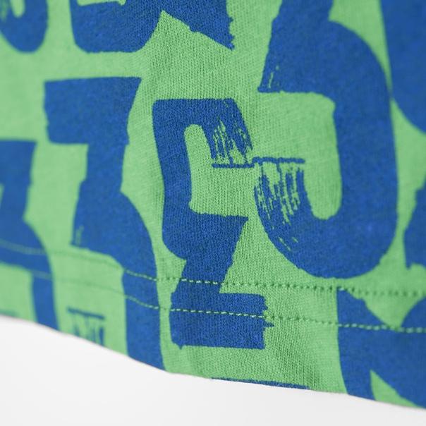 Комплект: футболка и шорты Country Summer image 8