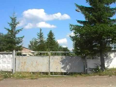 ВОКРУГ БРИГАДЫ г.Хыров 1 августа 2009 г. 39 ОДШБр, в.ч. 32351