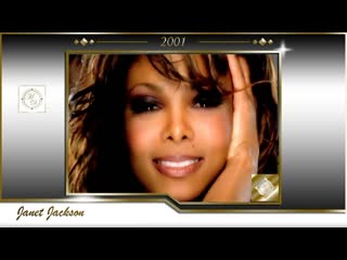 Janet Jackson - All For You 2001