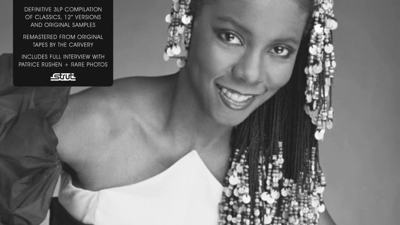 Patrice Rushen Forget Me Nots 12 Version