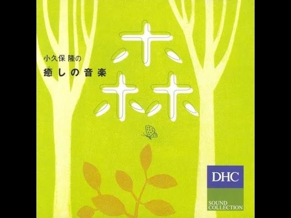 小久保 隆 Takashi Kokubo Healing Music Forest Full Album