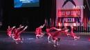 Калинка - Театр танца Галатея - Открытие Чемпионата России по чир спорту 2020