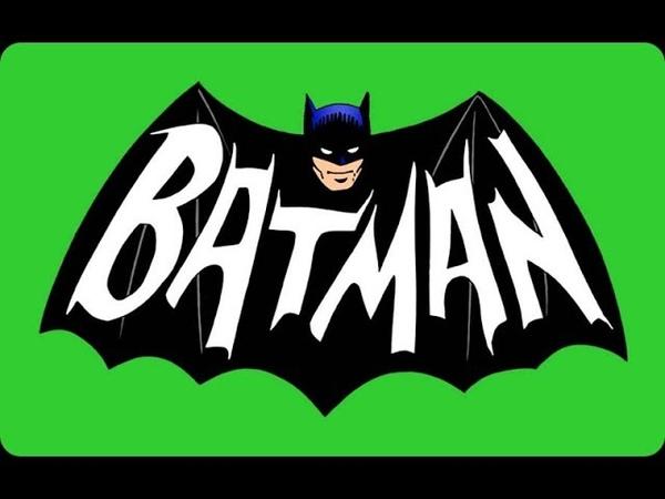 Бэтмен. История серии. Часть 2. Batman 1, Джокер, Бэтмен 1943, 1949, 1966