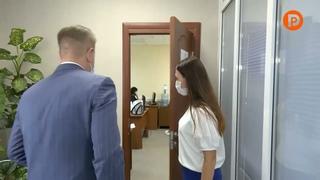 Центр социальных выплат в Костроме наладил работу с гражданами