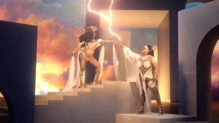 Lizzo - Rumors feat. Cardi B [Official Video]