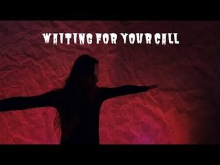 Even Blurry Videos - Позвони мне, позвони! (English metal cover)