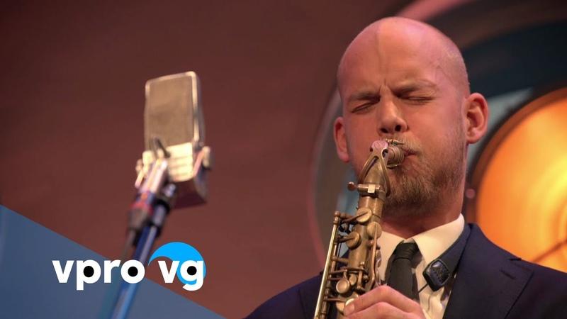 BRUUT Loulou live @TivoliVredenburg Utrecht