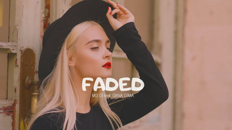 MD Dj feat Oana Dima Faded Online Video