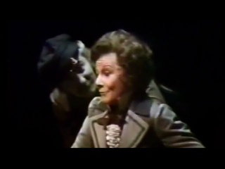 EXCLUSIVE FULL VIDEO - LES CONTES D'HOFFMANN - NEW YORK 1973 - RARE VIDEO