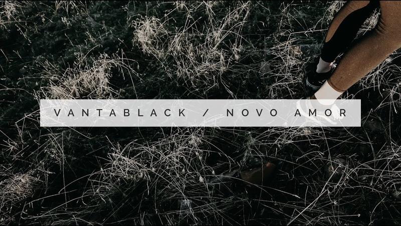 Vantablack Novo Amor Cover