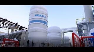 В цехе разделения воздуха АО «Аммоний» завершен капитальный ремонт