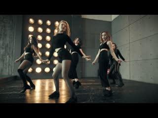 Janet Jackson - Feedback | #JAZZFUNKINTENSE3 | choreo by Anthony Bogdanov