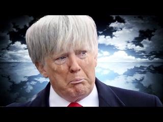 Donald Trump sings Unravel (Tokyo Ghoul OP)