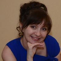Фотография анкеты Натальи Кукарцевой ВКонтакте