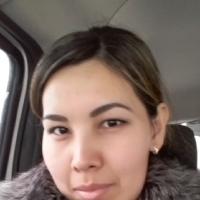 Личная фотография Rysgul Ismagambetova