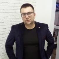 Фотография Макса Абызбаева