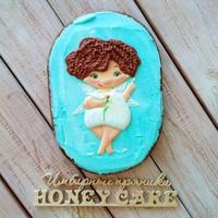 Фотография анкеты Honey Cake ВКонтакте
