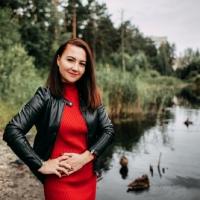 Личная фотография Юлии Цыпкиной
