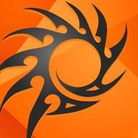 Логотип FREZA, алтимат фрисби в Перми