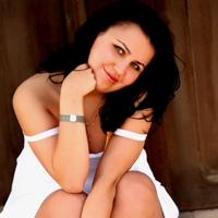 Фото Юлии Гордиенко