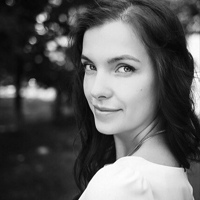 Личная фотография Светланы Ковальчук