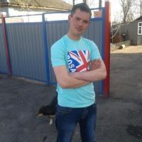 Фотография страницы Николая Кириенко ВКонтакте