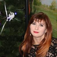 Личная фотография Татьяны Шаповал-Улановой
