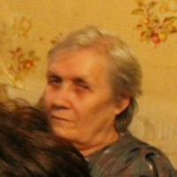 Фотография Валентины Надыровой