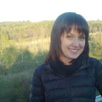 Личная фотография Натальи Шулицкой