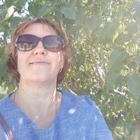 Фотография страницы Инны Кожевниковой ВКонтакте