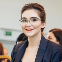 Фотография Лилии Салякаевой ВКонтакте