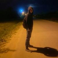 Личная фотография Юрия Гусева