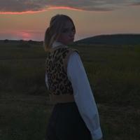 Личная фотография Дарьи Тюлюковой