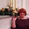Елена Алхутова