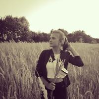 Личная фотография Ани Гапеевой