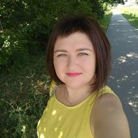 Фотография Виктории Мещеряковой ВКонтакте