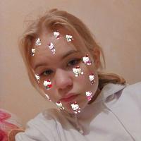 Виктория Лапулькина
