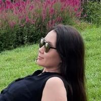 Фотография Эльмиры Кувандыковой ВКонтакте
