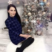 Елена Андреева фото со страницы ВКонтакте