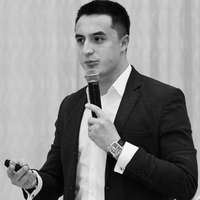 Андрей Семенов, 554 подписчиков