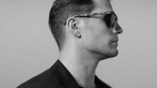 New BOSS Eyewear: #SharpenYourFocus with Henry Cavill   BOSS