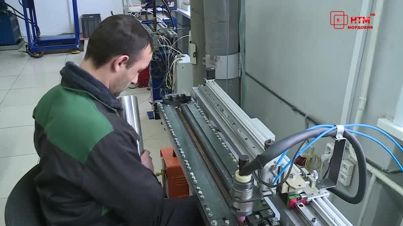 Внедрение бережливых технологий на Приборостроительном заводе