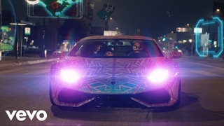Jacquees & Chris Brown - Put In Work (Official Music Video)