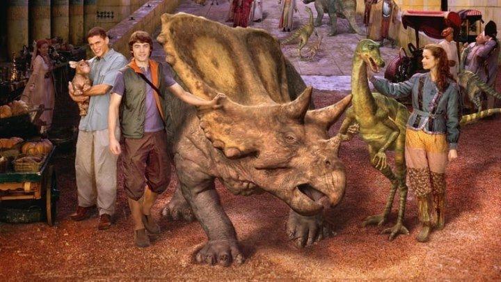 Динотопия (2002) Dinotopia