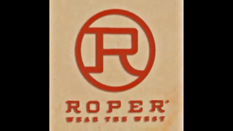 Wear the West Stetson and Roper