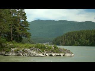 Ставка на туризм: Алтай соединит с Казахстаном новая трасса