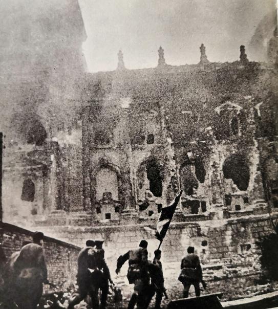 Битва за Берлин., изображение №2