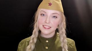 Военные и советские песни ко Дню Победы 2021