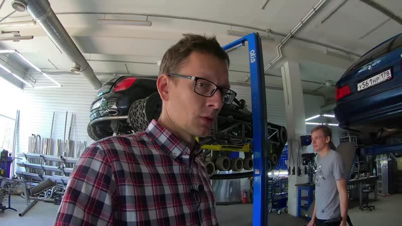 [AcademeG DailyStream] Забрал топовый багги BRP Maverick. Bentley Ultratank едет на МАКС-2019. Первый тюнинг Rapid.