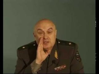 Если ты вне политики, значит у тебя одна извилина (Генерал Петров К.П. КОБ)